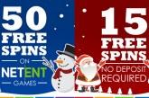 50 gratis spins bij Exclusieve Promo Slotsmillion!