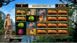 Tarzan Bonus Feature2