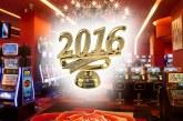 Wie was het Casino van 2016?