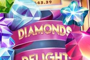 Diamonds Delight