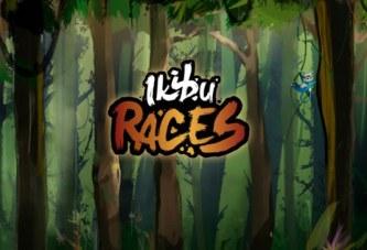 Race tegen andere Ikki's op Ikibu