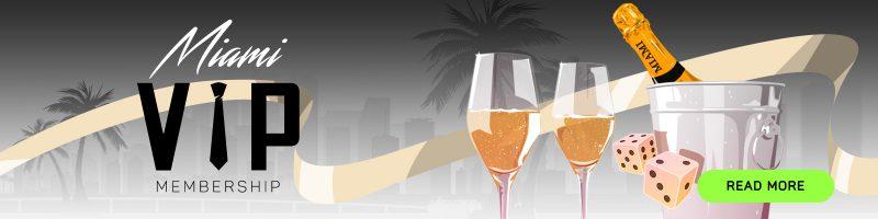 Miami Dice VIP Programma