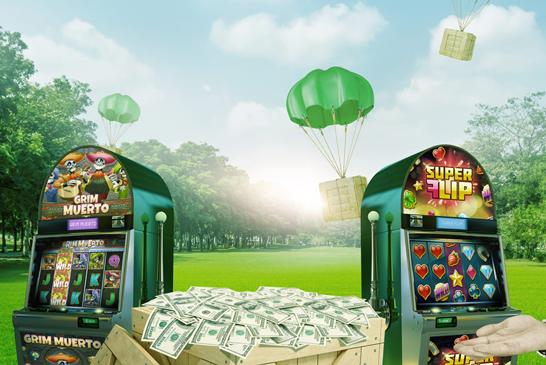 Super Heroes - Rizk Casino