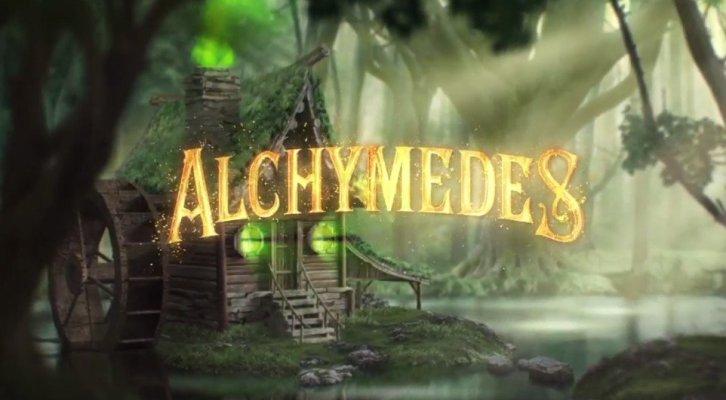 Alchymedes Welkomst