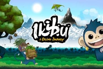 Ikibu voegt spellen toe!