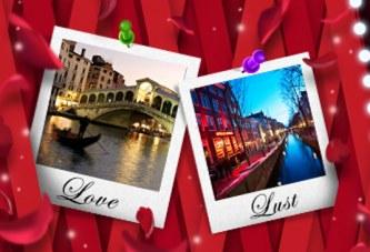 Valentijnsdag: Liefde of Lust?