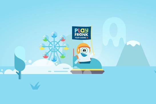 Gokkasten Speelautomaten introduceert PlayFrank