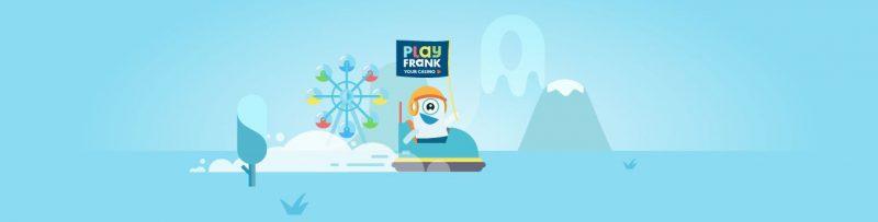 PlayFrank Uiterlijk