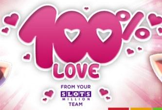 Vind jouw Valentijn in dit Virtueel Casino!
