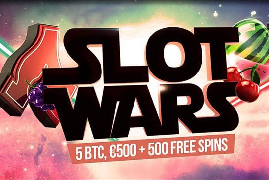 Slot Wars 2.0