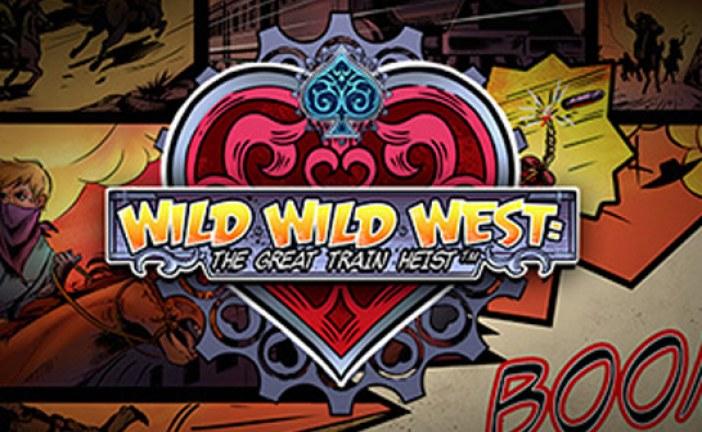 20 No Deposit Gratis Spins op Wild Wild West!