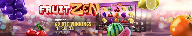 BetChan Fruit Zen Win