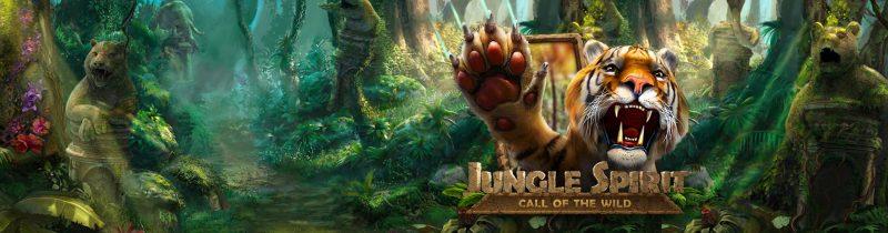 Jungle Spirit Welkomst