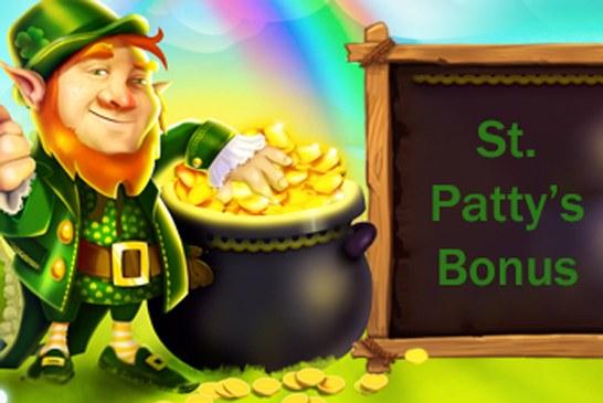 Volg de Regenboog voor Iers Geluk op St Patty's!