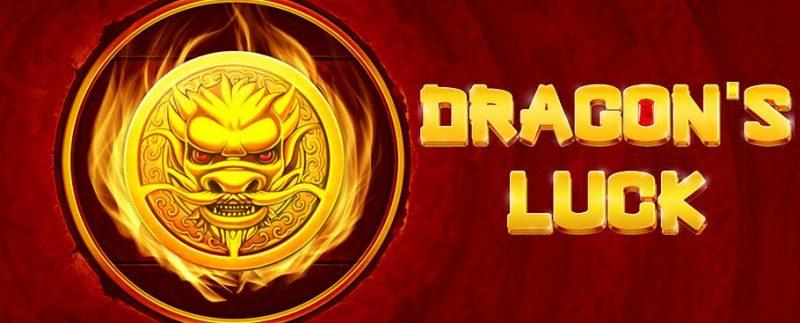 Dragon's Luck Welkomst