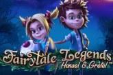 Word een Ster in Hollywood met Hansel en Gretel!