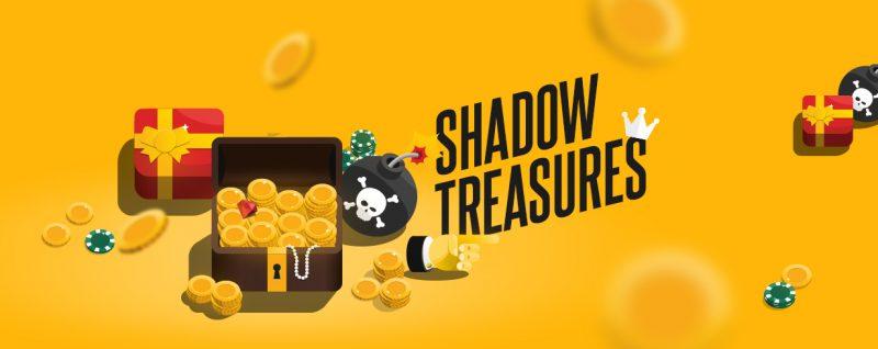 ShadowBet Treasures