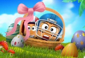 16 dagen gEInige Prijzen voor Pasen!