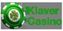 Speel op gokkasten bij Klaver Casino