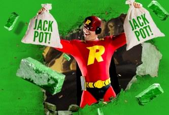 Hoogste Jackpot gevallen bij Rizk Casino
