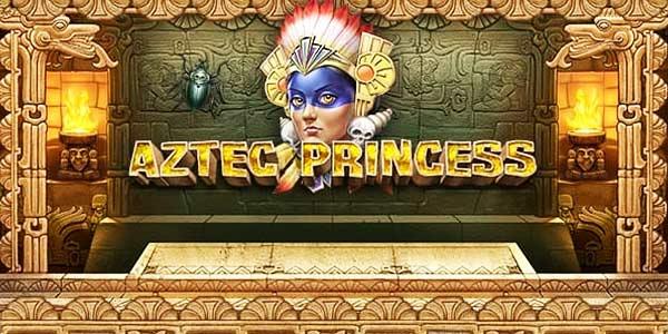 Aztec Princess Welkomst