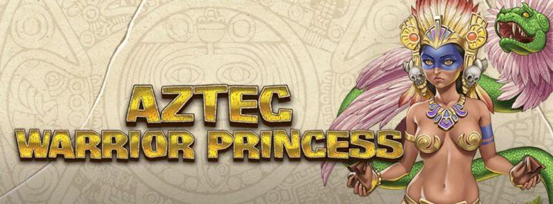 Aztec Princess Welkomst2