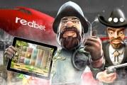 Gokkasten Speelautomaten verwelkomt RedBet!