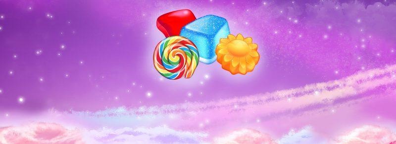 Candy Dreams Welkomst