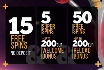 Casino van de Maand Juni