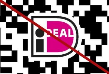 Geen iDeal, wat dan?