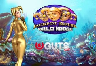 Guts Speler wint 1 Miljoen op Jackpot Jester!