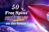 50 Exclusieve No Deposit Gratis Spins voor onze spelers!