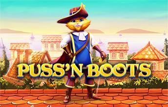Puss N Boots Welkomst