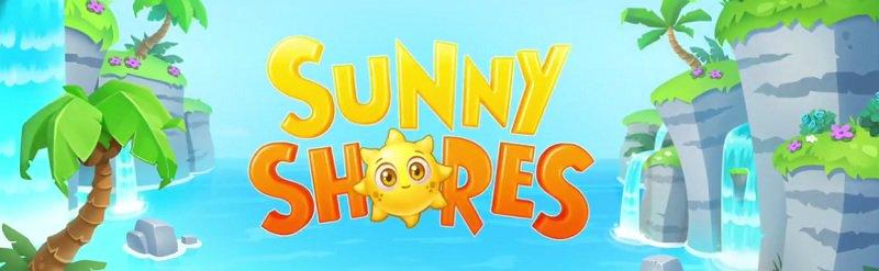 Sunny Shores Welkomst