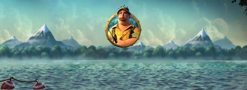 The Angler Welkomst